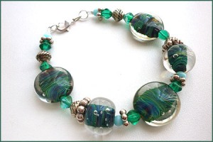 greenlustre-armband
